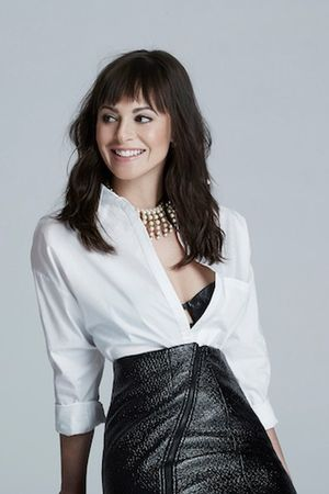 Founder of Nasty Gal, Sophia Amoruso