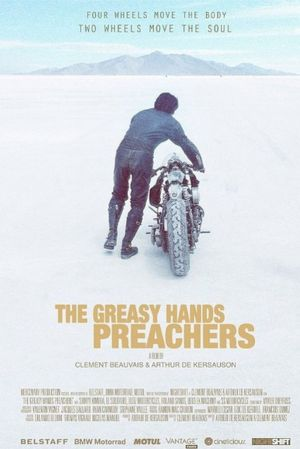 From fashion to film: Belstaff supports the documentary The Greasy Hands Preachers