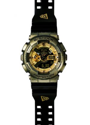 G-Shock x New Era