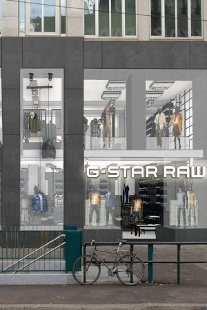 G-Star to open new store in Berlin