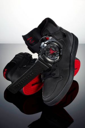 36515b657e74 Stories  G-Shock teams up with Supra footwear