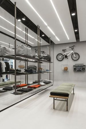 Golden Goose Flagship Store in Paris
