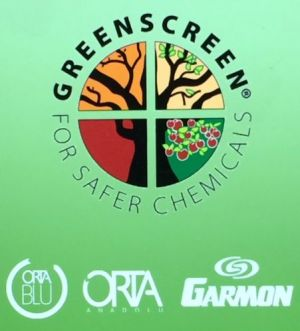 GreenScreen logo