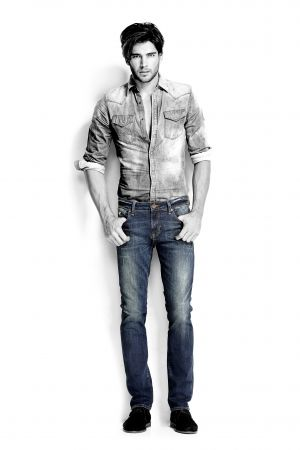 Guess' Powerdenim by Isko