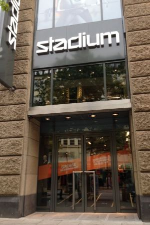 Hard competition: Swedish sports chain Stadium opens first store in Germany
