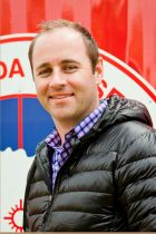 Ian Widmer will led the Canada Goose sales team in the U.S.