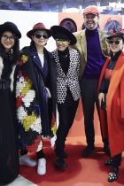 Image at Pitti Uomo's last January edition