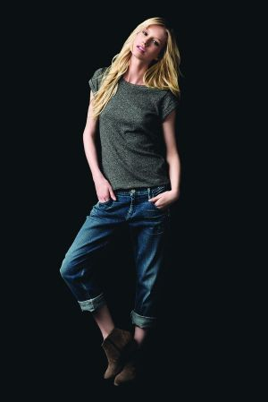 Image from The Art of Denim campaign