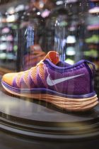 Image of the Nike Flyknit Lunar1+