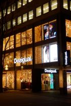 Image of the new flagship store in Munich