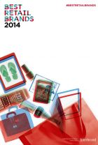 Interbrand has released its report 'Best Retail Brands 2014'