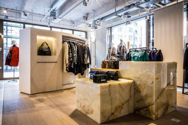 Retailer to watch florian braun uzwei and unger fashion for Interior designer hamburg