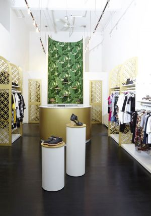 International Playground's SoHo store, photo: Shelby Gates