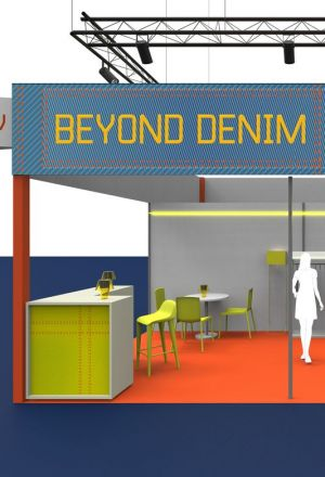 Intertextile's Beyond Denim area will be enlarged by 25%