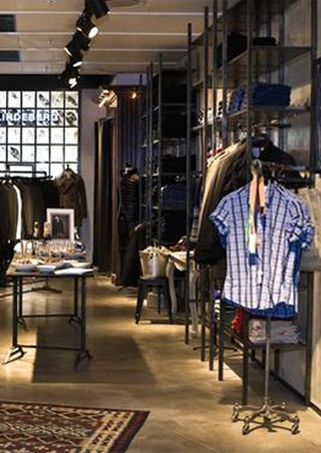 J.Lindeberg to open its first Flagship Store in Germany