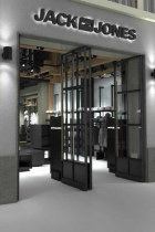Jack & Jones flagship store, Bremen