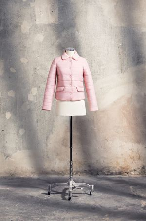 Jacket from Dafne Maio's collection for OVS