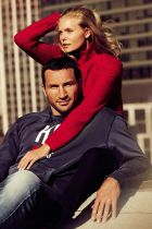 Jeanswear label H.I.S. to launch Klitschko A/W collection