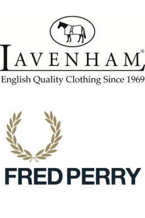 "John Flynn, CEO Fred Perry: ""We are delighted to welcome the Lavenham business in our team."