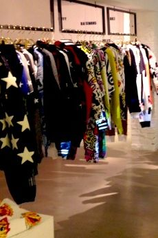 Joyrich to open pop-up-shop in London