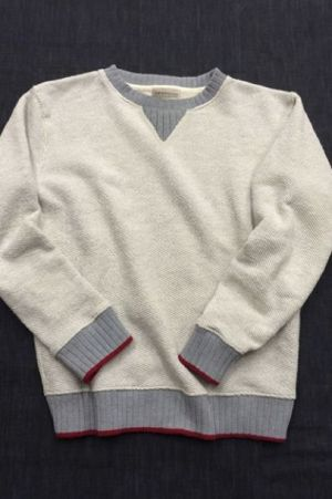 Jumper by Fi3 exhibitor Ace Rivington