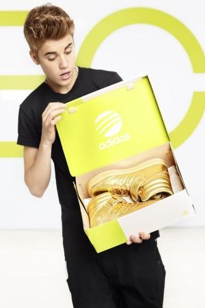 Stories: Justin Bieber is the New Face of Adidas NEO Label