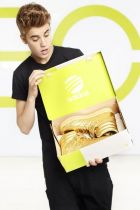 Justin Bieber for Adidas Neo
