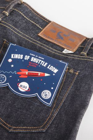 K.O.I. Kings of Shuttle Loom