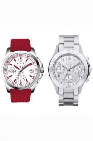 Kappa branded watches
