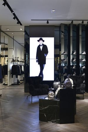Karl Lagerfeld to open stores in China