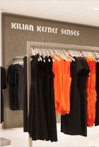 Kilian Kerner Senses at Oxford Street in London