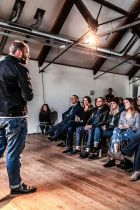Kingpins introduces new conference concept for Amsterdam Denim Days