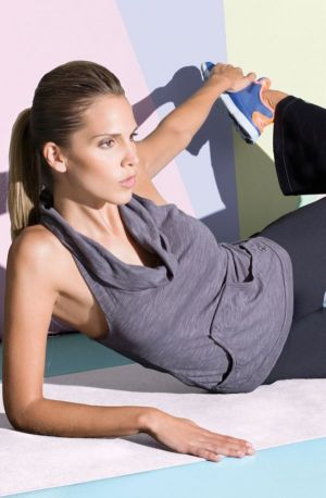 Koral Activewear look