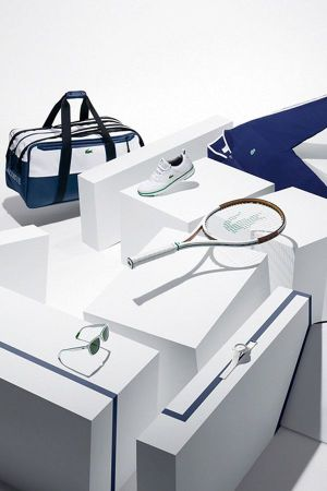 Lacoste LT12 and capsule collection