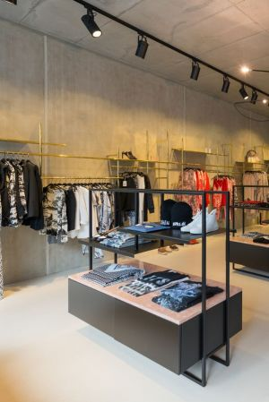 Lala Berlin opens first flagship in Berlin