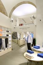 Le Coq Sportif opens spanish flagship