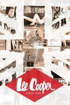 Lee Cooper operates mainly as a pure licensor