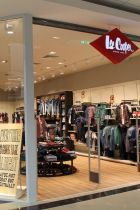 Lee Cooper retail store