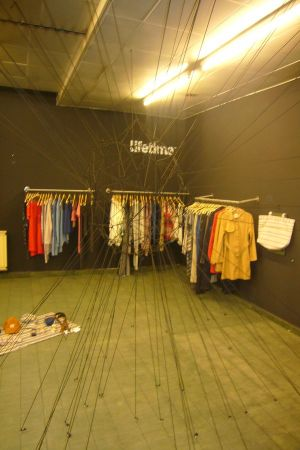 Stories Bright Debuts At Alte Münze Berlin