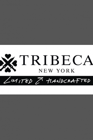 Logo of the jeans label Tribeca