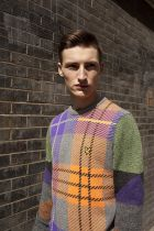 Lyle&Scott wool project
