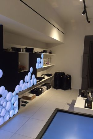 M Collective´s first multibrand concept store in Milan