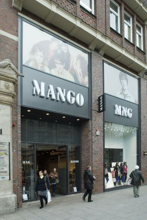 Mango launches new collections