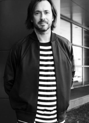 Marc Newson will be G-Star's guest at next Pitti Uomo
