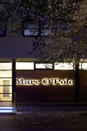 Marc O´Polo continues to expand its business globally