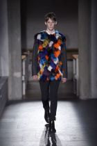 Marni F/W 15-16 show during Pitti