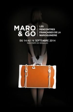 Maro & Go will firstly be held in September