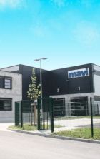 Mavi logistics center, Obertshausen