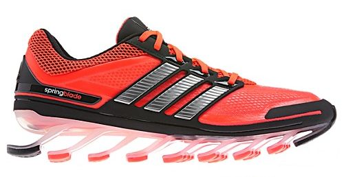 Maybe the next sneaker trend: The Springblade