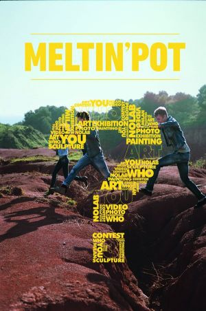 Meltin'Pot supports the 'Who Art You?' contest